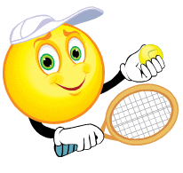 TennisSmiley