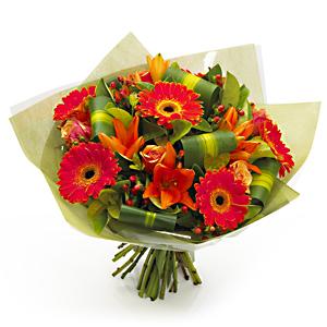 bouquet. (1)